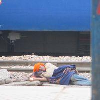 インド・2018年春の旅(1)            列車の予約をする。