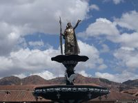 無愛想オバサン、ペルーを旅する。 ナスカからクスコ編