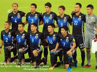 サッカー日本代表 サウジアラビア VS 日本 を観戦しに サウジアラビアへ (Jedda、Saudi  /ジェッダ)