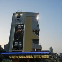 春先でも初夏のような香港で夜景観賞とナイター競馬!
