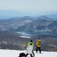 2018年3月31日:たんばら日帰りスキー 2シーズンぶりのスキーです