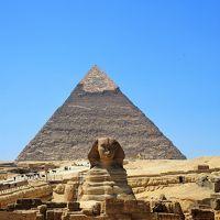 ガルフ・プラス@旅 NO.5 ピラミッドを見なくっちゃ&お金で解決・流石ドバイ