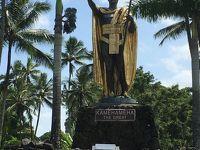 初めてのハワイ島&二度目ましてのオアフ島旅☆HGVC〜3日目〜