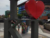 7月 ザ・ターラス滞在のレダン島とクアラトレンガヌ 5歳子連れ 〜クアラトレンガヌ編〜