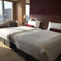 東京ステイ ラグジュアリーホテルに泊まってみたくて 〜シャングリ・ラ・ホテル東京〜 2018.4