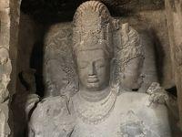 見どころ満載インド旅行その2(ガンガー〜ムンバイ、エレファンタ島)