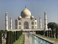 見どころ満載インド旅行その3(エローラ・アジャンタ〜アグラ・ジャイプール)