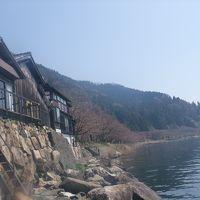 湖北・京都ドライブ(一日目)