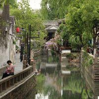 菜の花畑を求めて〜無錫・興化・蘇州・上海への旅(その3 無錫・蘇州・上海)