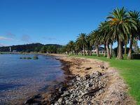 DAWN PRINCESSでニュージーランド周遊とちょっとだけシドニー その11 ベイ・オブ・アイランズのワイタンギ