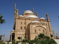 初エジプトでベタな観光地巡り� - カイロ