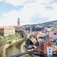 中欧5カ国周遊 (チェコ・ドイツ・オーストリア・スロバキア・ハンガリー)