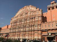 見どころ満載インド旅行その4(ジャイプール・アンベール城〜デリー)