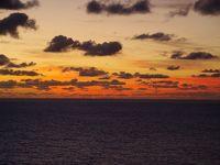 DAWN PRINCESSに乗ってニュージランド周遊とちょっとだけシドニー その12 3泊3日の洋上生活