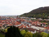 初心者の南ドイツ�