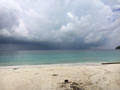 東南アジア一周Day13:リペ島〜ランカウイ島から海路で国境越え〜