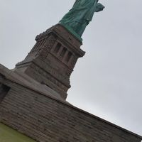 JAL利用アメリカ東部周遊7日間 4日目 ニューヨーク