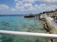 シニアのアルール オブ ザ シーズで行ってきたカリブ海クルーズ12日間の日報その4 2018年4月