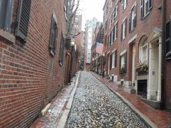 アメリカ東部周遊7日間 ボストン