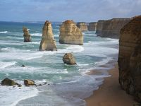 はじめてのオーストラリア メルボルンひとり旅 【その3】現地ツアーでグレートオーシャンロード