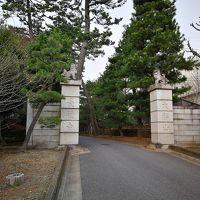 世田谷・豪徳寺近辺を少しだけ巡って来ました