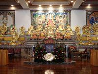 台湾滞在中、最後の南投草屯・台湾雷蔵寺遠征。