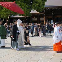 訪日外国人が訪れる東京のスポット