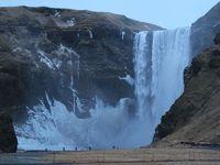 マグマと氷の大地アイスランド8日間(3日目)