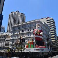 2017・18年子連れニュージーランドの旅(1)〜史上最大の冬休み、はじまる