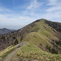 四国の旅(2) 剣山登山&祖谷のかずら橋、うだつの町並み
