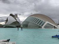 マドリードからバスク地方へぶらぶらドライブ周遊旅 − �バレンシア編