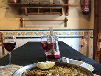 マドリードからバスク地方へぶらぶらドライブ周遊旅 − �エル・パルマール編