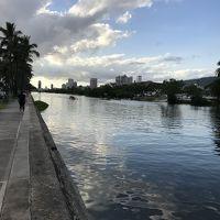 ハワイ34回目(2018年4月・ホノルル)