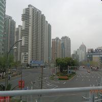 上海ど真ん中ツアー パート1