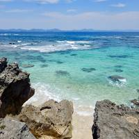 GWに子連れ沖縄旅行☆AJリゾートアイランド伊計島泊 �