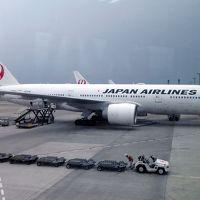 JALのPエコノミーで羽田⇔シンガポール往復