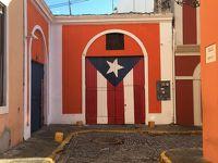 ハイチの次の寄港地はプエルトリコ!