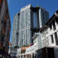 2018ゴールデンウィーク�(シンガポール・チャイナタウンとアラブストリート)