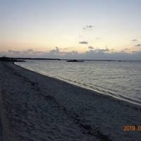 家族で行く沖縄・宮古諸島旅行【2日目その2】 伊良部島・宿とその周辺をブラブラ