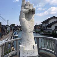 今年のGWも富山!通算9回目になりました!〜(3)射水市新湊〜高岡市と観光しました