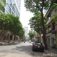 何する?はじめてホーチミン(2)サイゴンの若者達の買い物スポットめぐりや市内観光