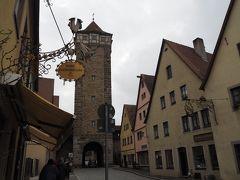 乳児連れドイツドライブ旅行(フランクフルト・ロマンチック街道・ミュンヘン)