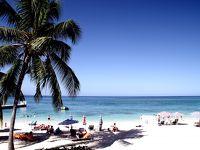 カリブ海周遊記3(ジャマイカの海は間違いなく極上です!)