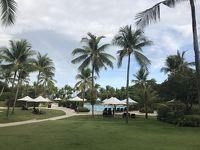 シャングリラに泊まるセブ島