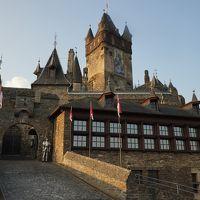 1泊3日ドイツ弾丸旅行〜旬のシュパーゲルを食べ、古城巡りとブンデスリーガ観戦〜