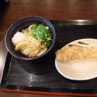 うどん県・香川を満喫