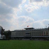 初ベトナムようやく観光してみた 39日目(カンボジア・ベトナム9日目) 市内観光
