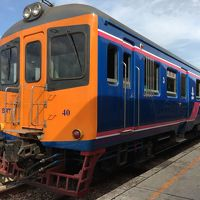 東南アジア一周 Day28:ビエンチャンからノーンカーイ〜ラオス唯一の鉄道駅から国境越え〜