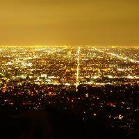 LA&ラスベガス&ナショナルパークを巡る旅 1日目