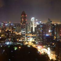 中国・上海・ル ロイヤル メリディアン上海 (上海世茂皇家艾美酒店) (Le Royal Meridien Shanghai)
